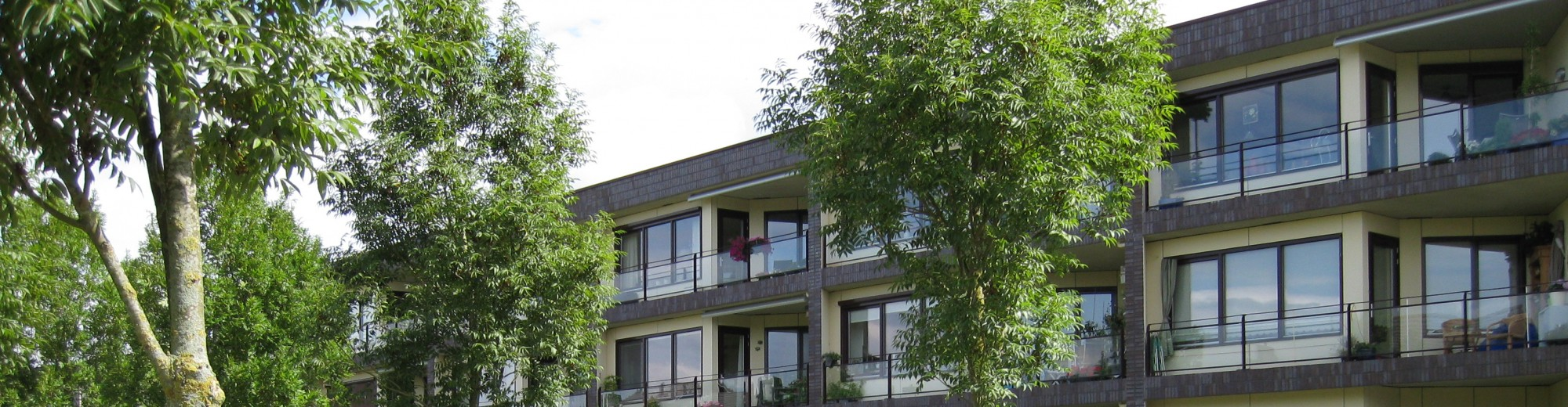 Woongroep Leestaete in Houten